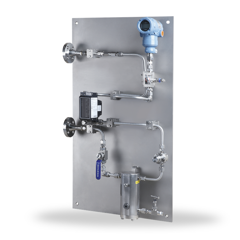 GSS6000 <br/>Gas supply system