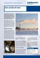 Solution: SHFVI boiler circulation pump Finland